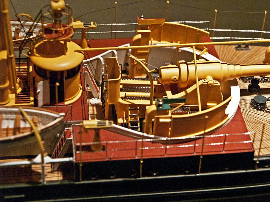 Korsør bio Maritime Museum København