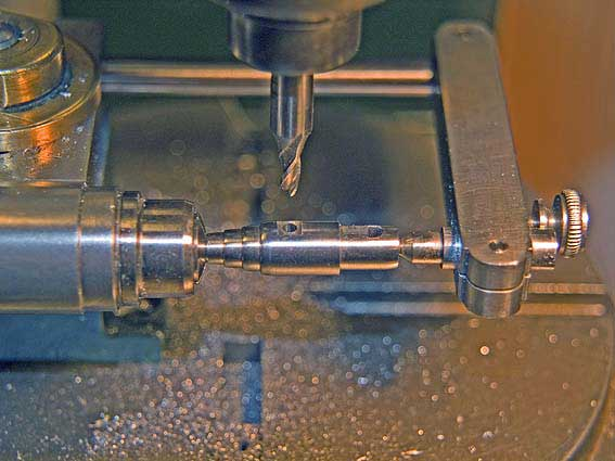 maskenherstellung für die mikroeleektronik
