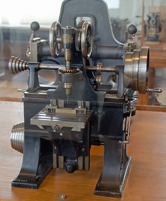 chainsaw milling machine