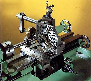 Cutting Gears On A Lathe Model Engineer